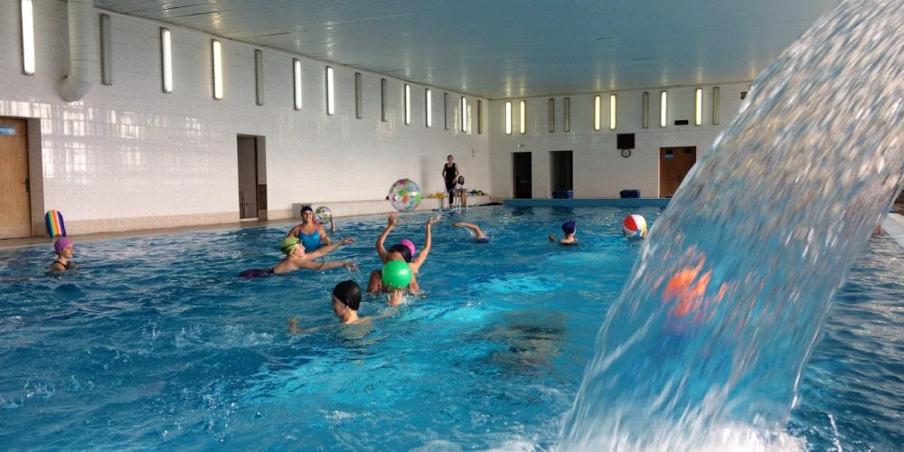 спортивный лагерь в Подмосковье