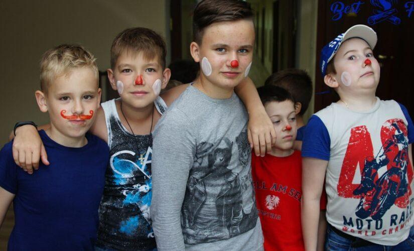 лагерь для детей в Подмосковье фото